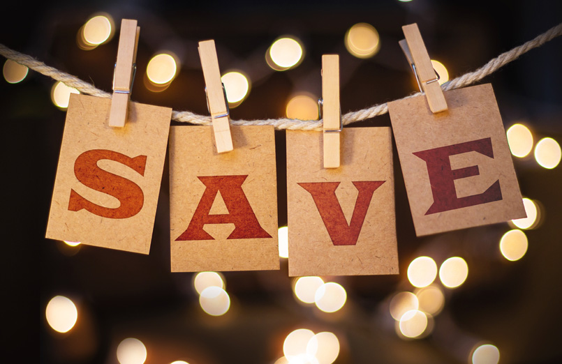 Save Money with these Event Planning Tips