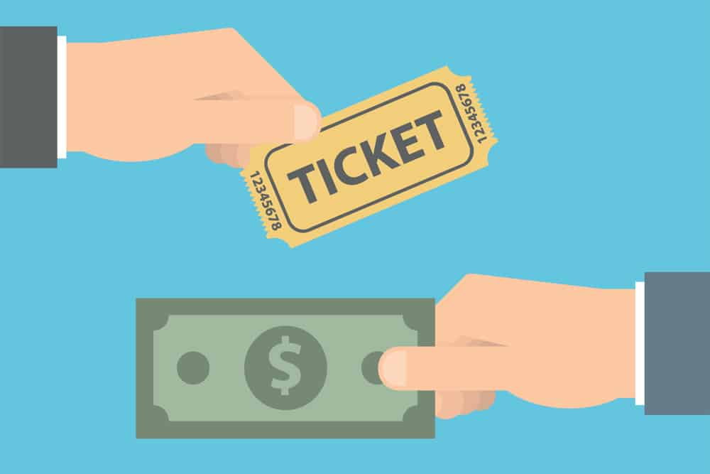 where to sell tickets online