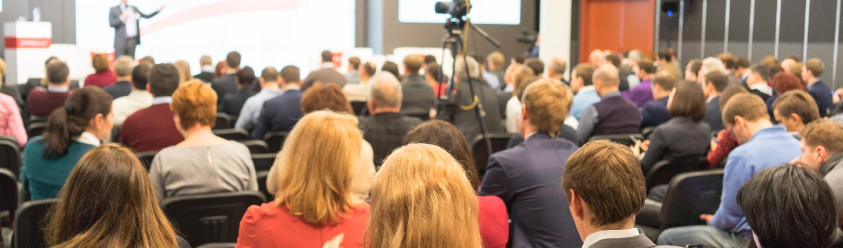 Meetups, Conferences & Workshops